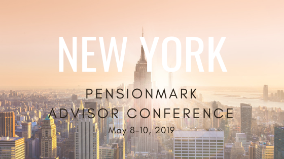 Pensionmark Takes Over New York in 18th Annual Conference