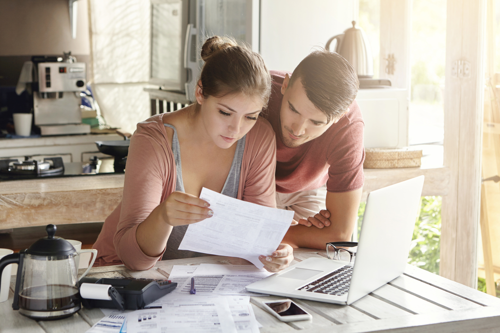 navigating finances with your partner