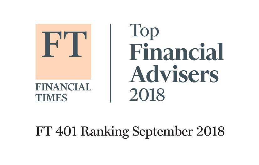 Seven Pensionmark Advisors Named to 2018 Financial Times 401 Top Retirement Advisers