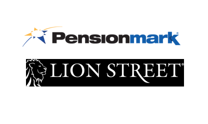 Pensionmark and Lion Street Announce Partnership