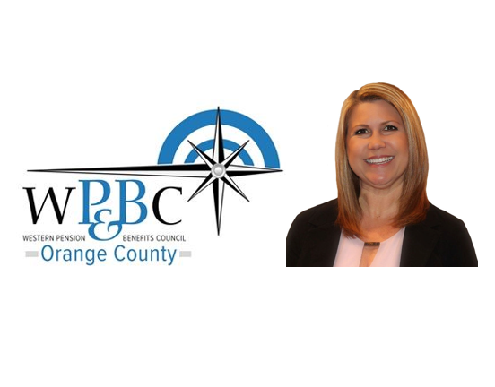 Pensionmark Advisor, Shannon Main, Nominated as President of the Western Pension & Benefits Council Orange County Chapter