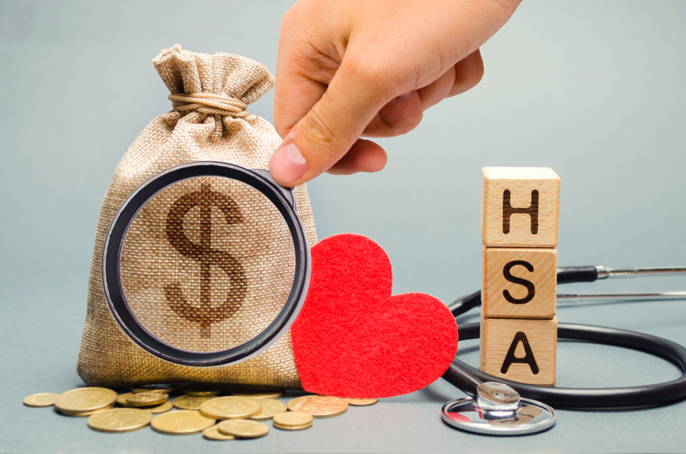 What is so special about an HSA
