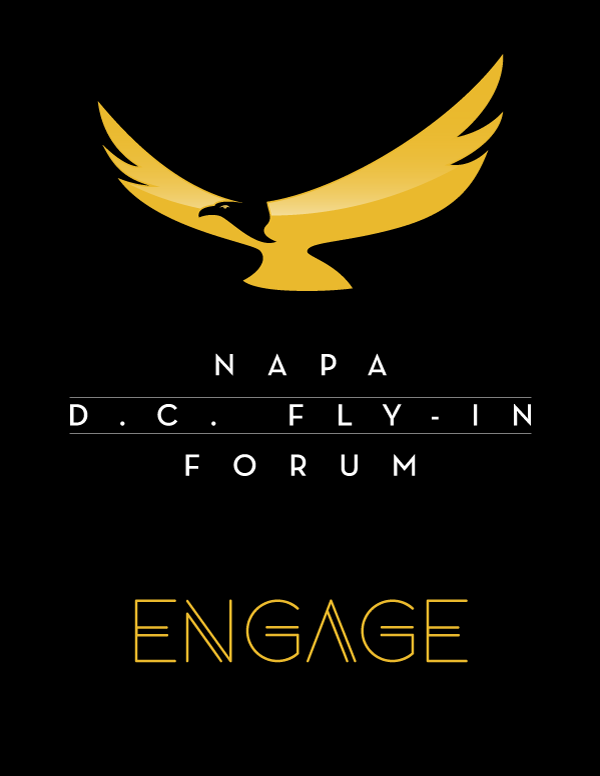 Pensionmark Advisors Participate as Delegates to the NAPA DC Fly-In Forum