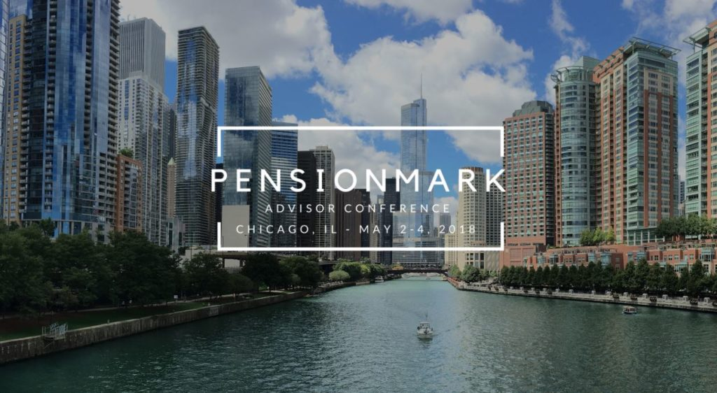Pensionmark Hosts 2018 Spring Advisor Conference in Chicago, IL