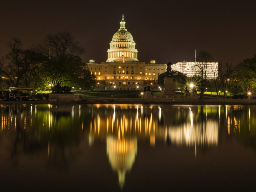Consolidated Appropriations Act: 2021 Impacts To Retirement Plans