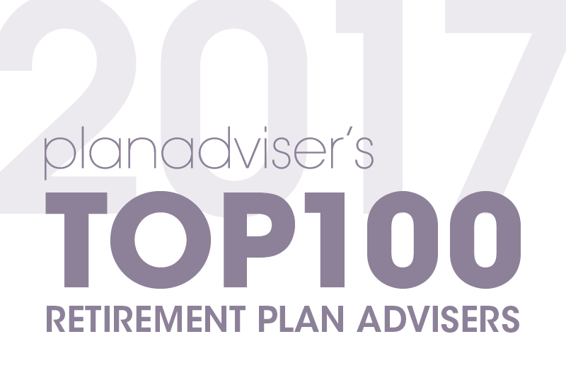 Pensionmark Recognized in PLANADVISER Top 100 in 2017